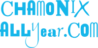 Chamonix All Year Logo
