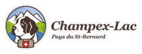 Champex Lac Official Logo