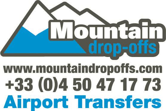 Mountain Dropoffs logo © Mountain Drop-offs